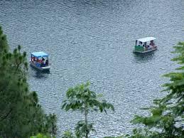 Tourist places to visit in Nainital - Naukuchiatal
