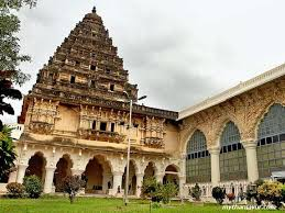 Tourist places to visit in Thanjavur - Thanjavur Maratha Palace