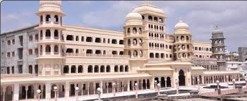 tourist places to visit near udaipur - Nathwada temple