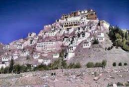 Alchi - Most beautiful village in Jammu and Kashmir - Most beautiful village in India