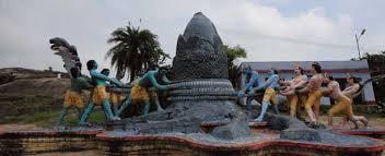 Tourist places to visit in Bhagalpur - Mandar hills