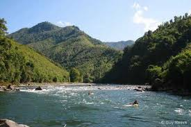 Bhalukpong Sightseeing, Tourist Places to visit in Bhalukpong - Kameng river
