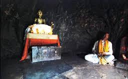 Tourist places to visit in Gaya - Dungeshwari Hills