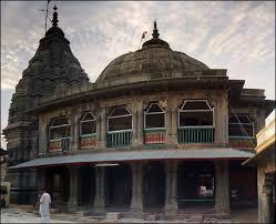 Tourist places to visit in Gaya - Vishnupad Temple