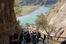 Tourist places to visit in Punjab - Mukteshwar Mahadev Temple