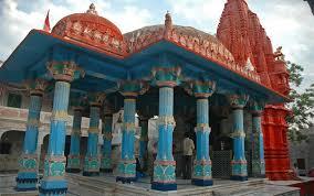 Tourist Places to visit in Pushkar - Brahma temple