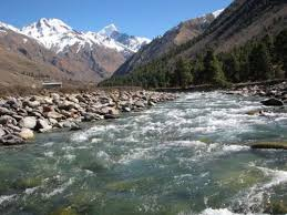 Tourist places to visit in Sangla valley hill station - Chitkul