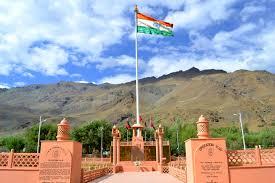 Tourist places to visit in Kargil, Things to do in Kargil - Drass War memorial