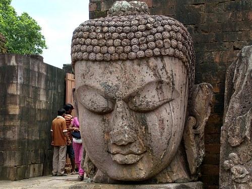 Tourist places to visit in Ratnagiri, Orissa, Near Bhubaneswar - Lalitgiri, Ratnagiri, Udayagiri