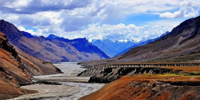 tourist places to visit in tabo, spiti valley, himachal pradesh