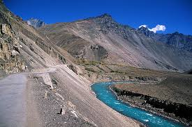 Tourist places to visit in Tabo, Spiti valley, Himachal Pradesh - Tabo monastery, Tourist places to visit in Kaza