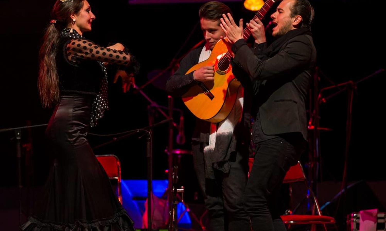 Nati – Flamenco