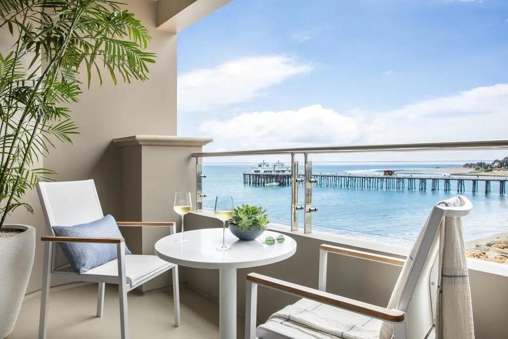 Malibu Beach Inn, Where to stay in Malibu