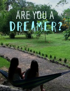 Are You A Dreamer