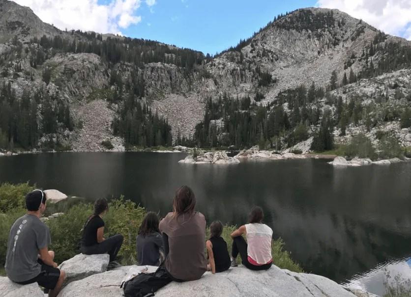 Brighton Lakes, Utah