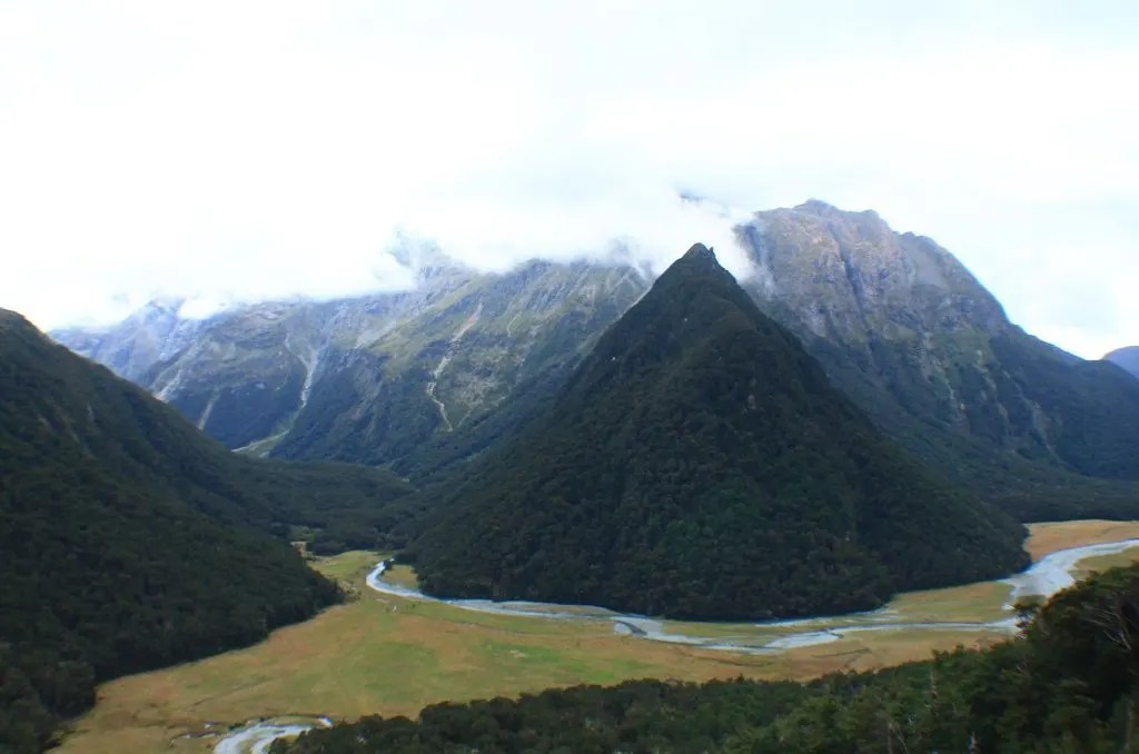 Routeburn Flats Hut to Routeburn Falls Hut: How to Backpack the Routeburn Track
