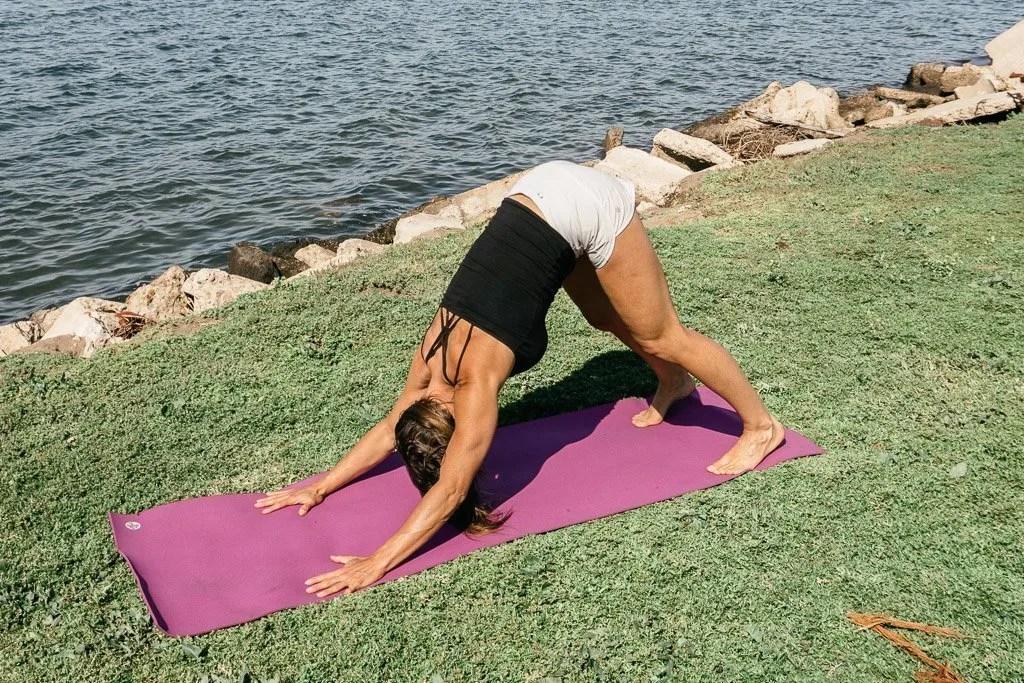 Downward Dog: How to train for a strenuous hike