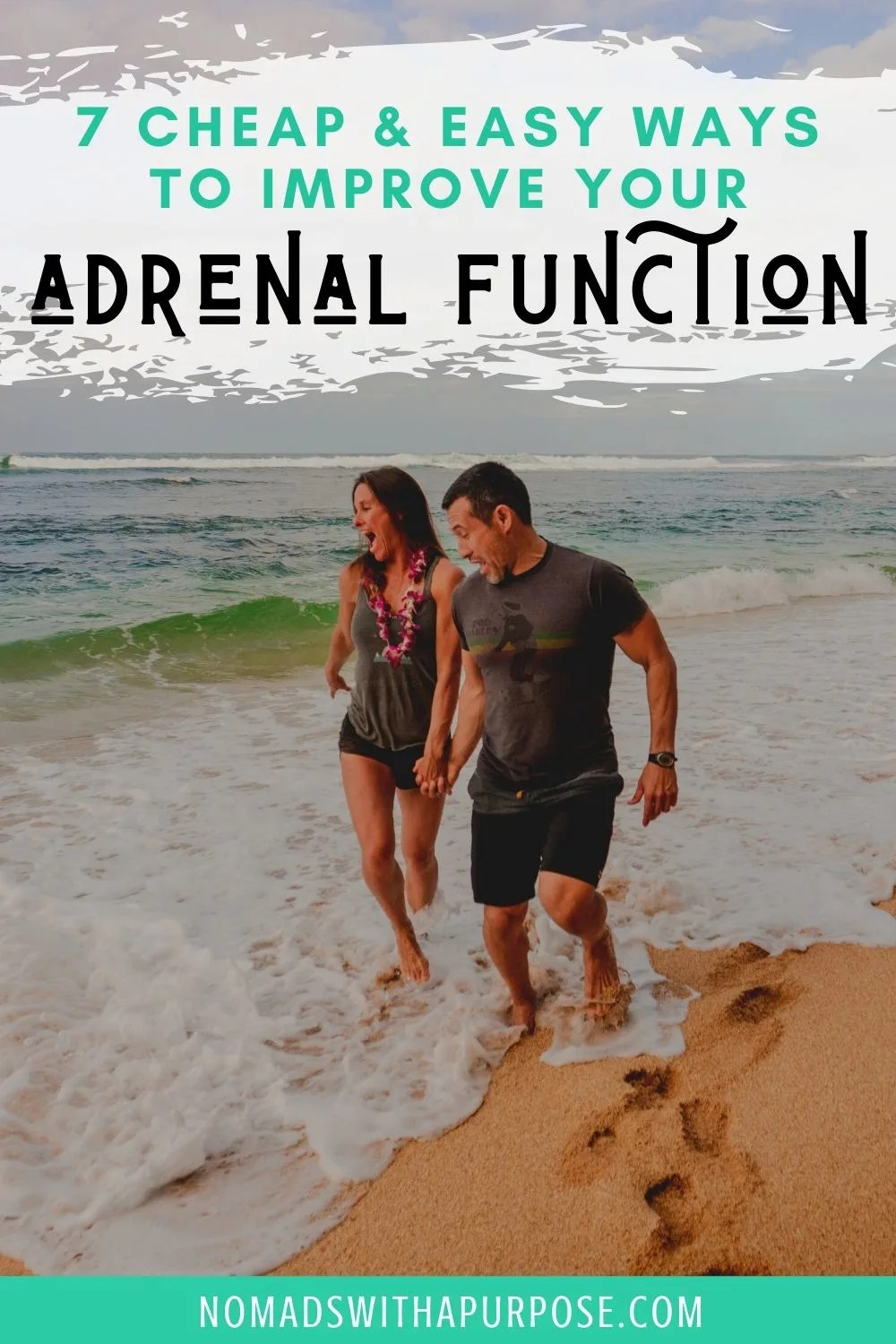 7 easy + Cheap tips to improve adrenal health