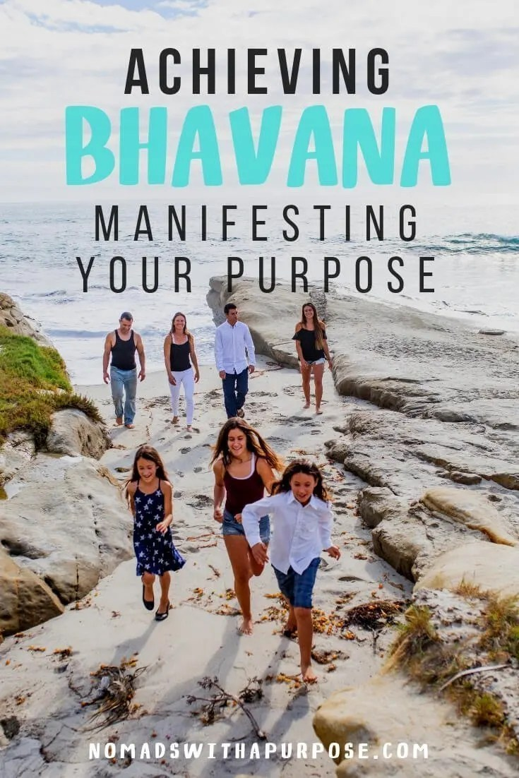 Achieving Bhavana_ Manifesting Your Purpose