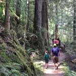 best campground Washington Colonial Creek