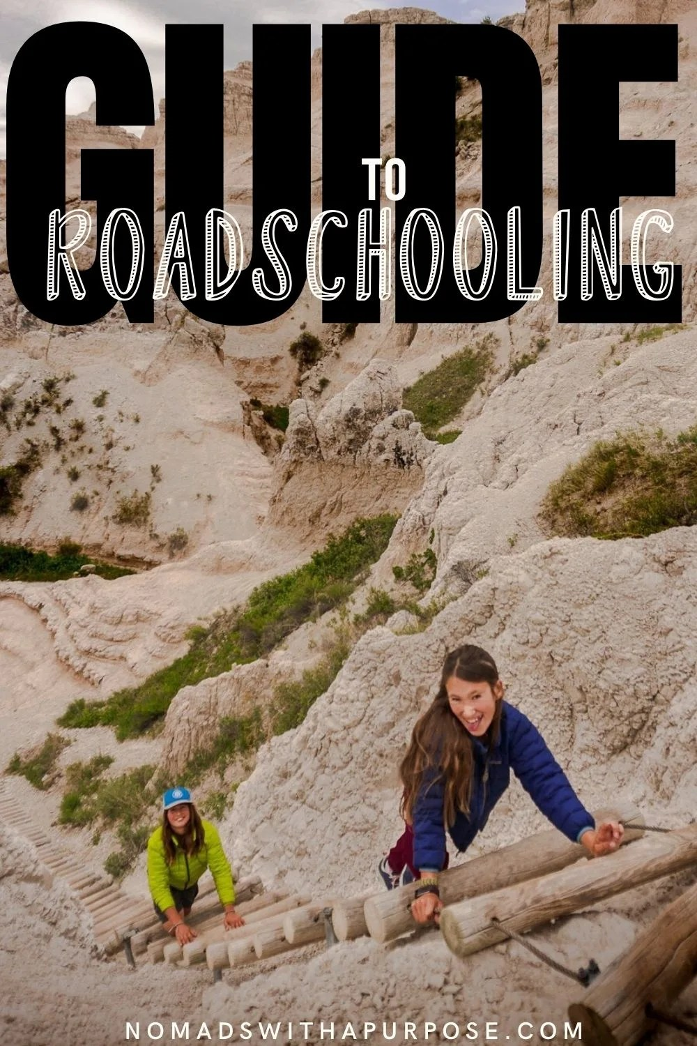 Guide To Roadschooling
