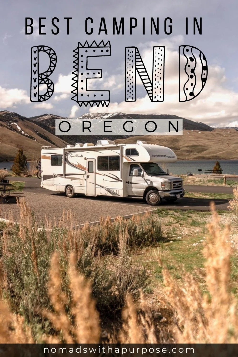 Best Camping In Bend Oregon