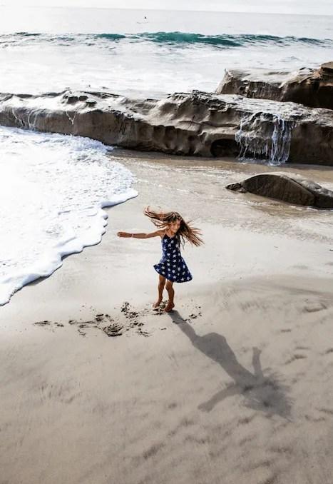 Tatiana beach photo