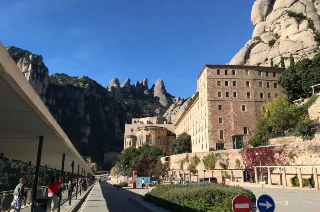 Montserrat, Best Adventure in Northern Spain