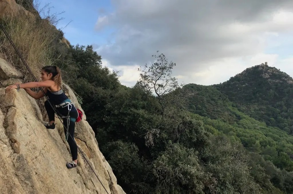Learn to climb: How to Start Rock Climbing