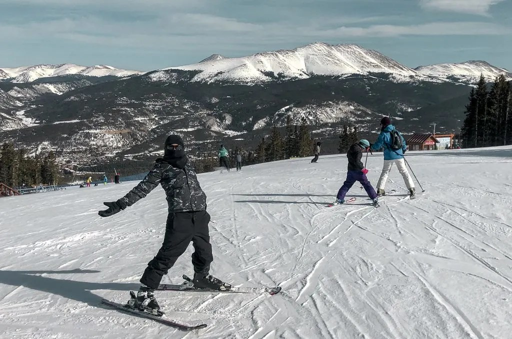 Ultimate Guide to Breckenridge for beginners and families