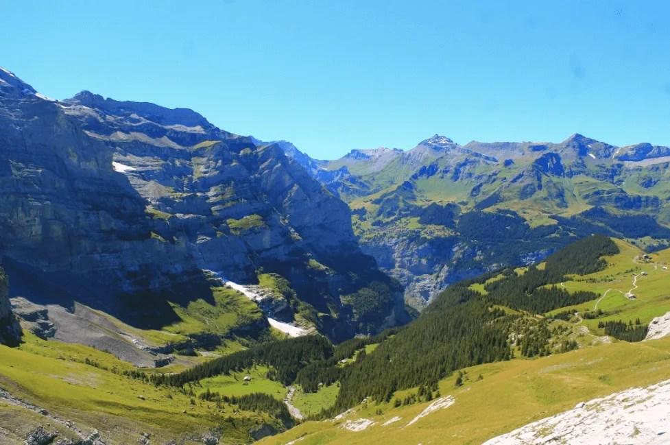 Interlaken, Best Europe Itinerary, Alps Itinerary