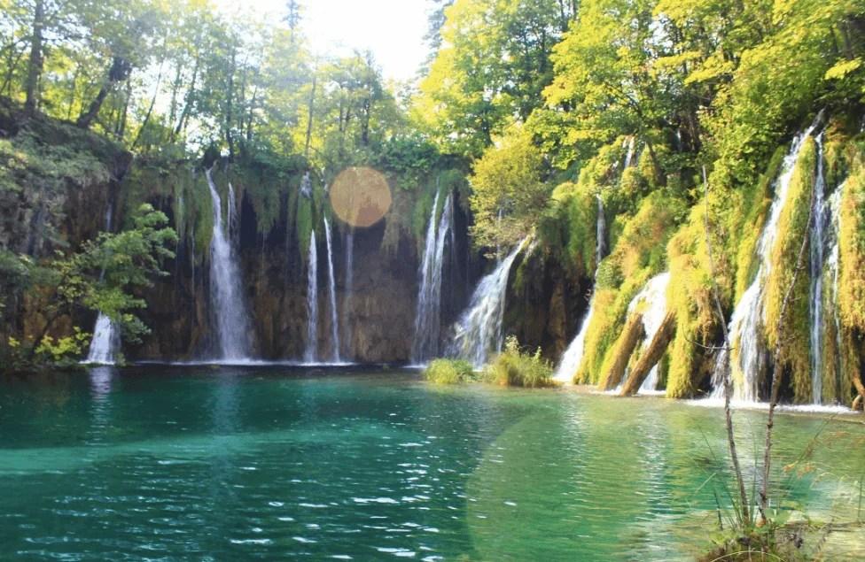 Plitvice Lakes NP, Best Europe Itinerary, Croatia