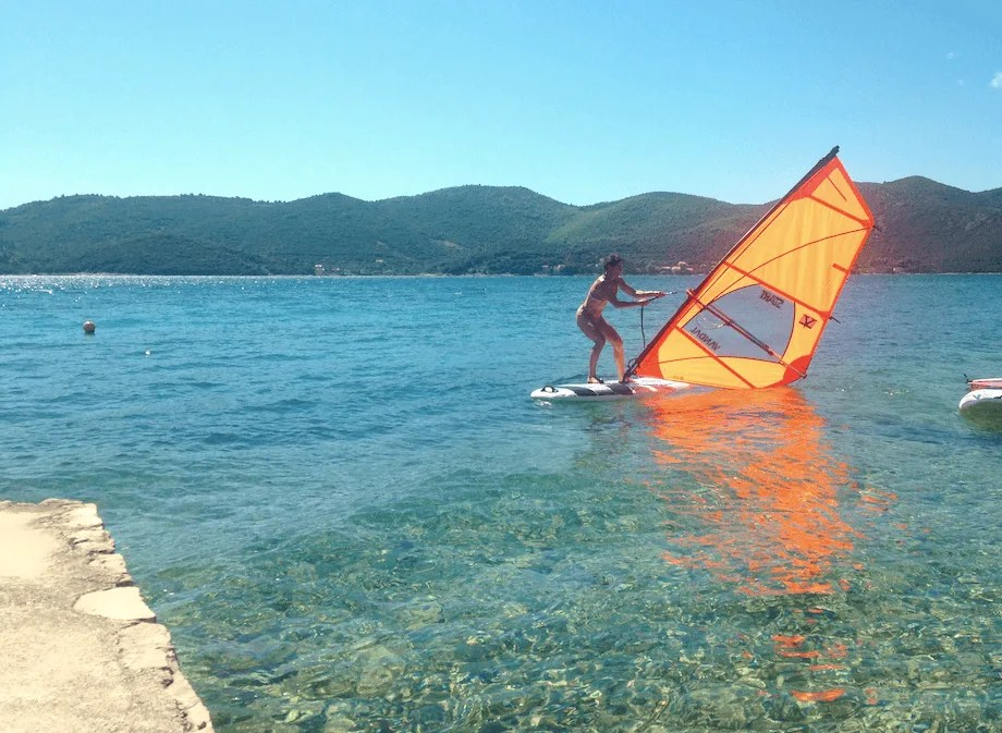 Orebic, Best Europe Itinerary, Croatia