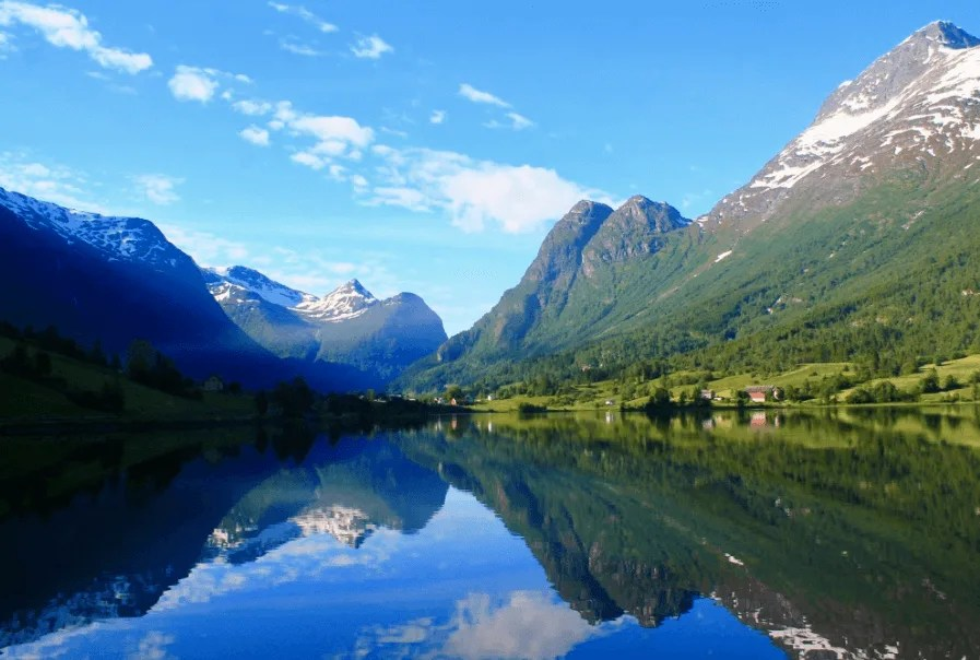 Central Norway, Best Europe Itinerary, Norway Itinerary
