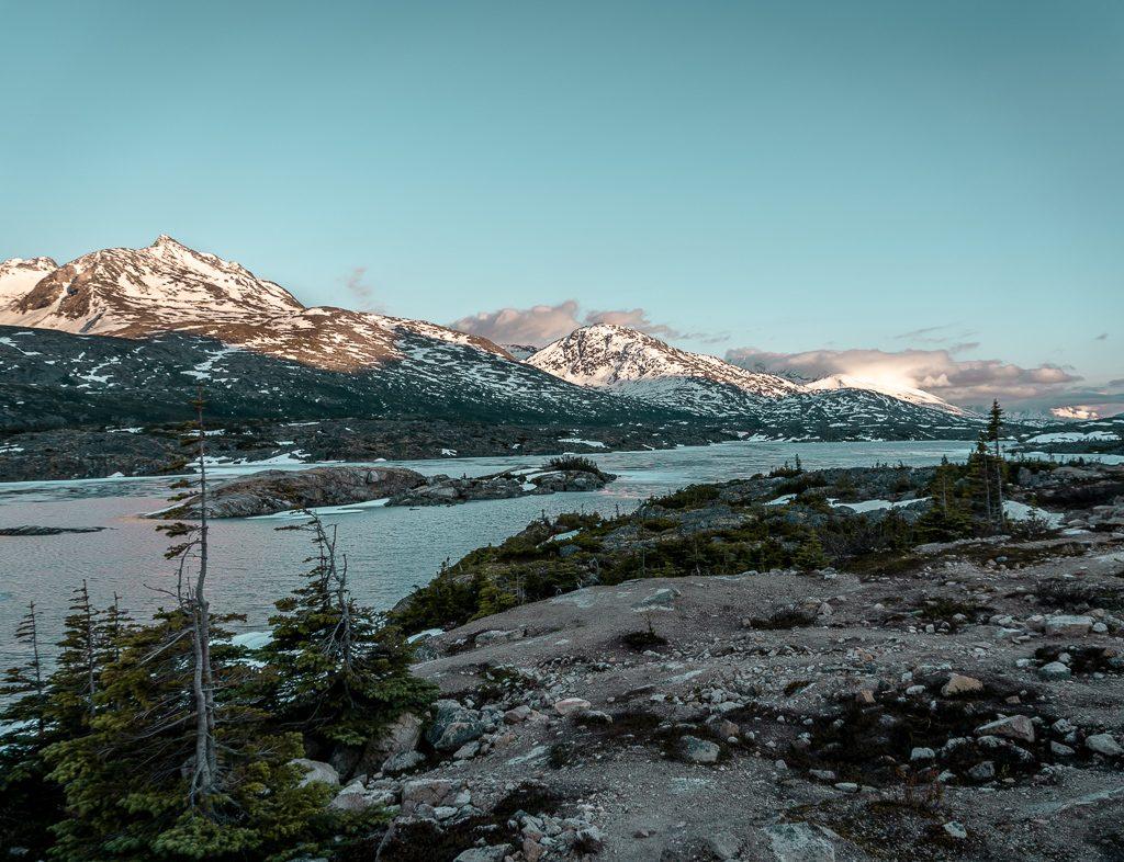 White Pass, Golden Circle, Alaska, Complete Guide