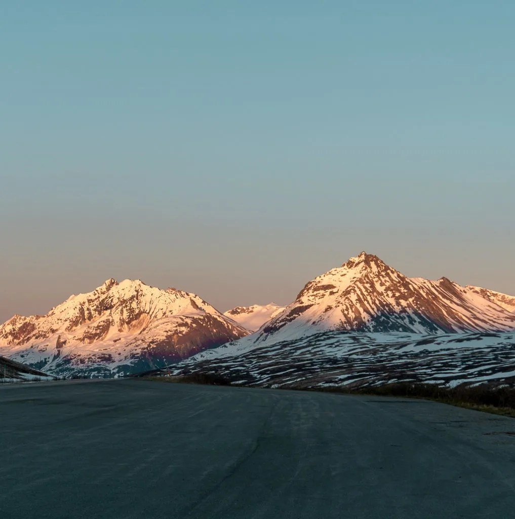 Haines Highway, Golden Circle, Alaska, Complete Guide