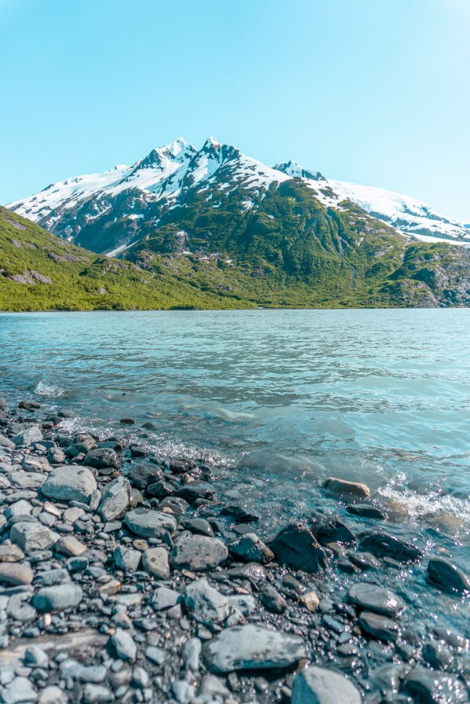 Portage Pass, things to do Kenai Peninsula, Alaska Adventure destination