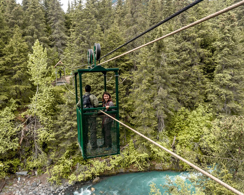 Girdwood, things to do Kenai Peninsula, Alaska Adventure destination
