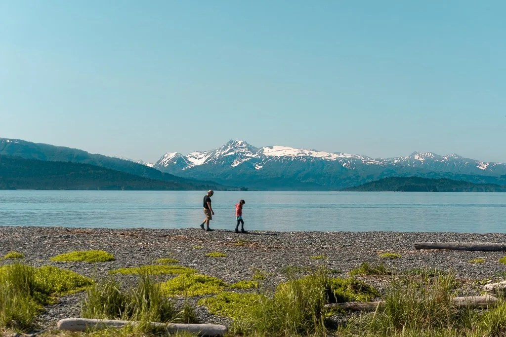 Homer, Alaska, things to do Kenai Peninsula