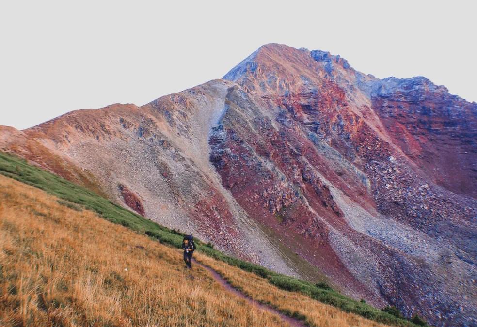 Maroon Bells hike, travel, adventure kids, Colorado