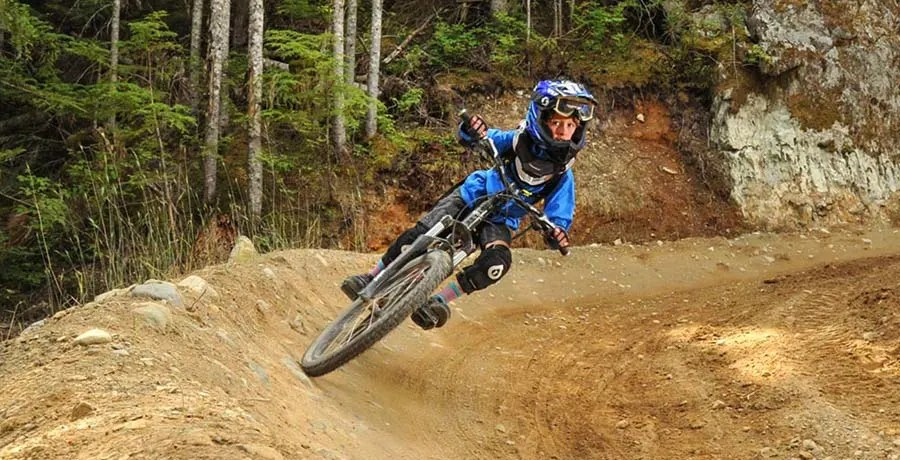 Whistler Bike Park, Things to do
