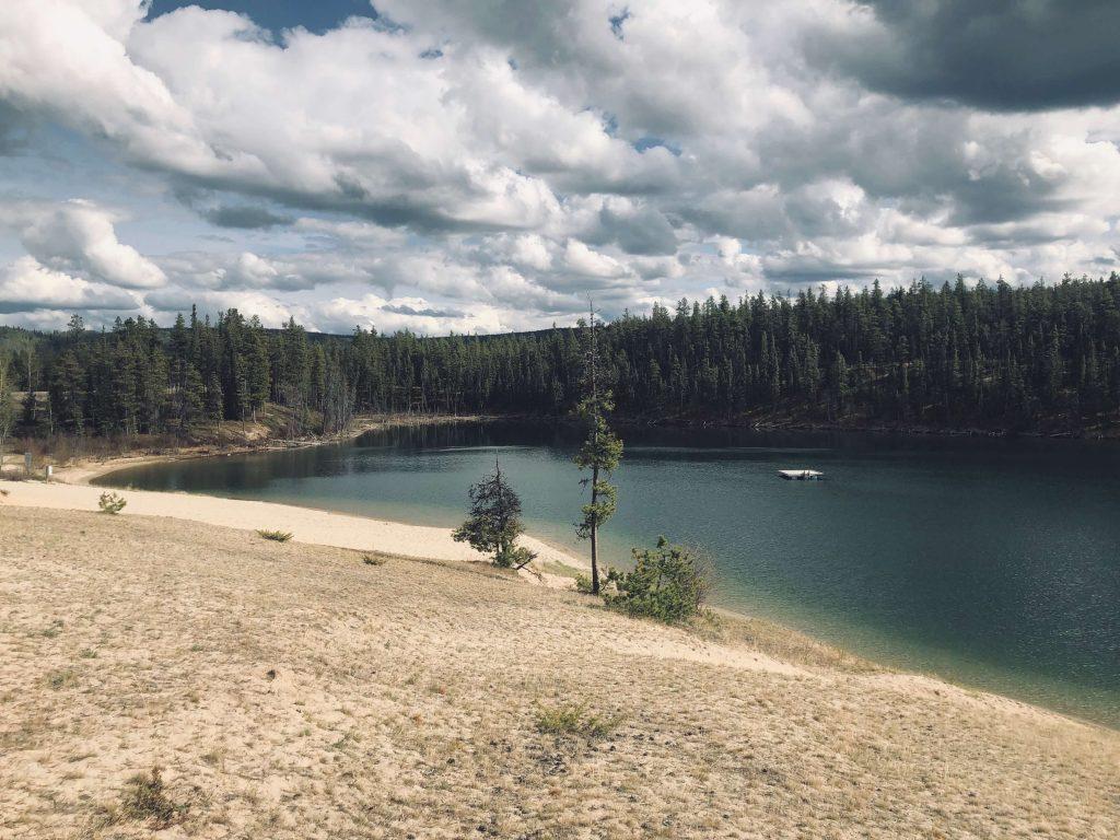 Watson Lake, Alaska Highway
