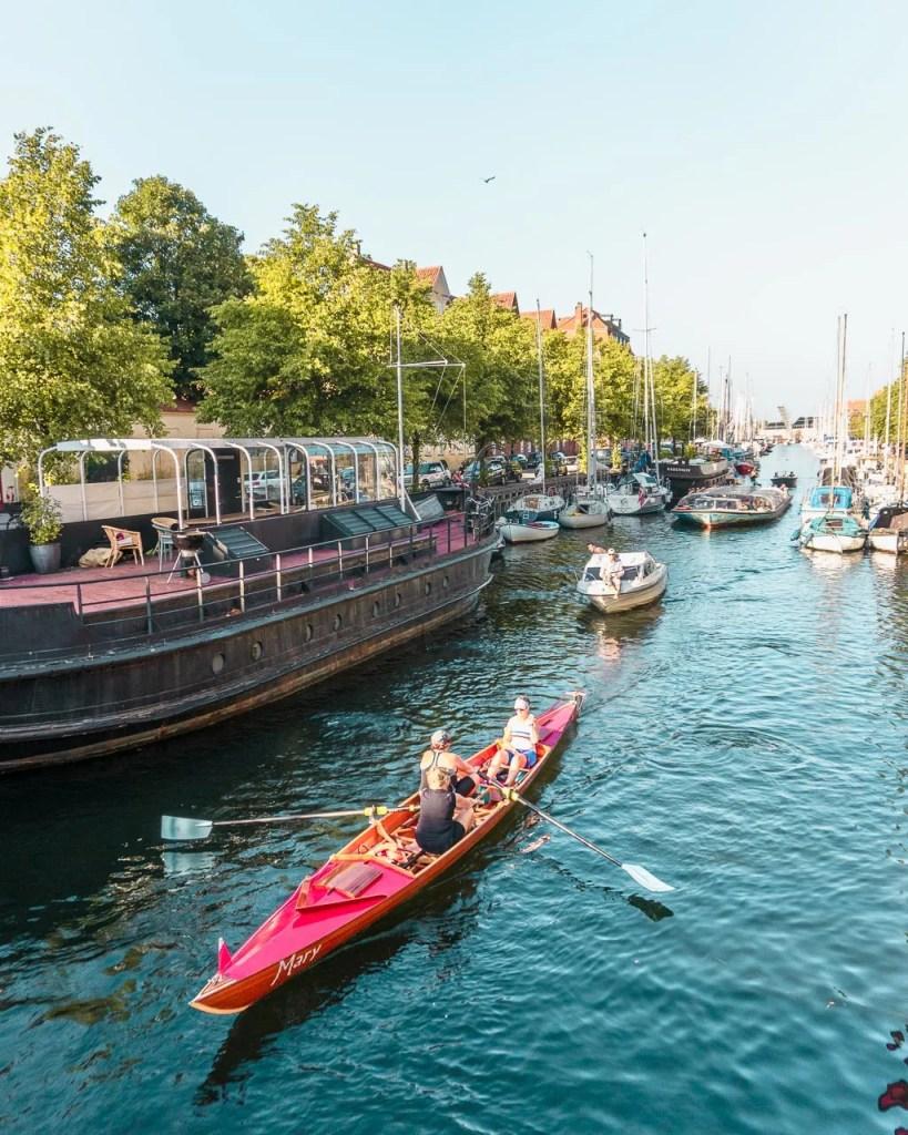 Christianshavn, Copenhagen 1 day Itinerary