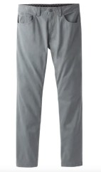 prana pants to pack for hawaii