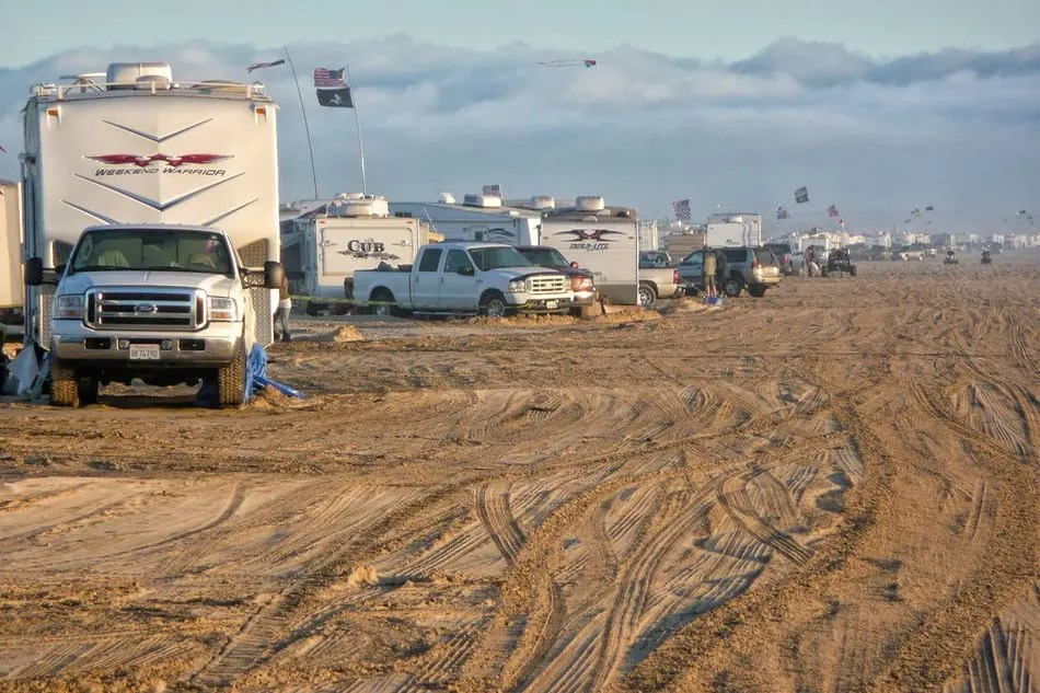 Pismo Beach, Best Campground California