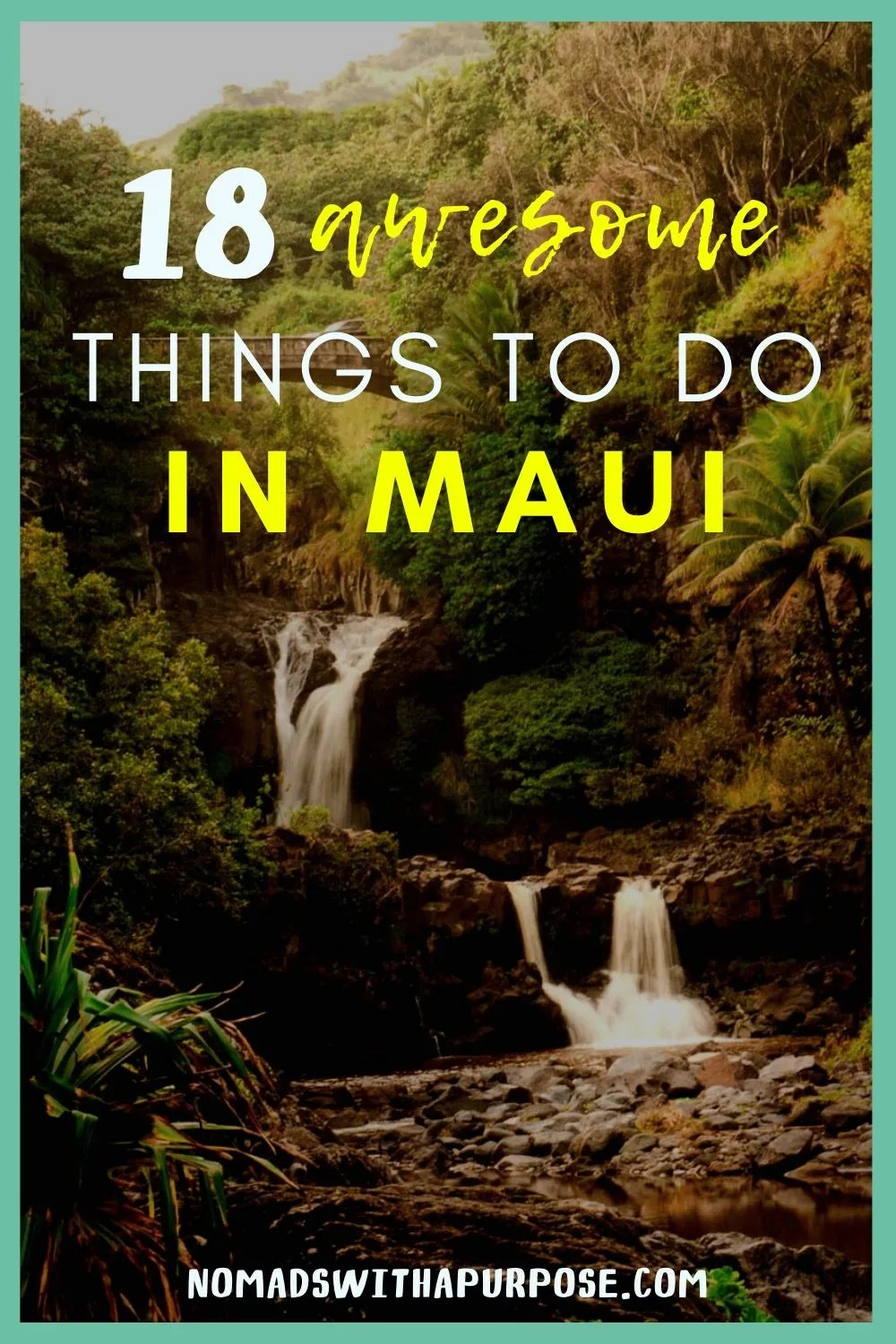 things to do maui