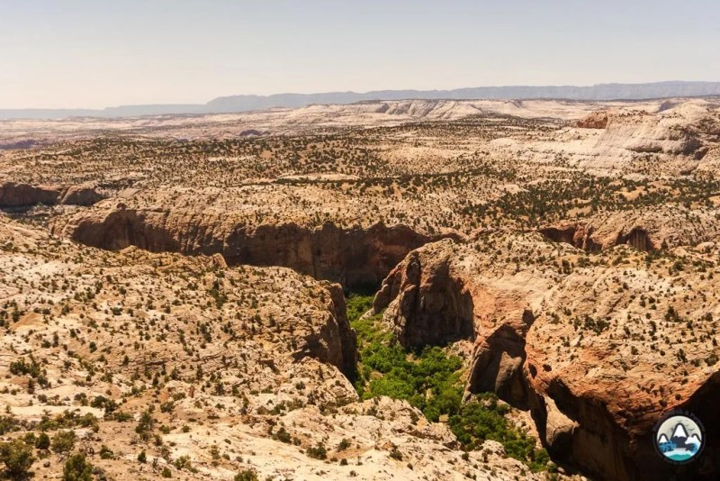 Stop at Capitol Reef on your Utah Road Trip