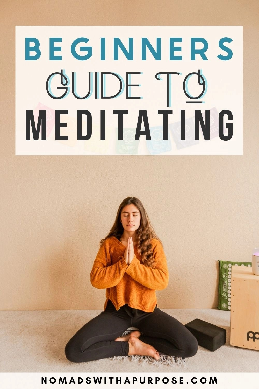 Beginners Guide To Meditating