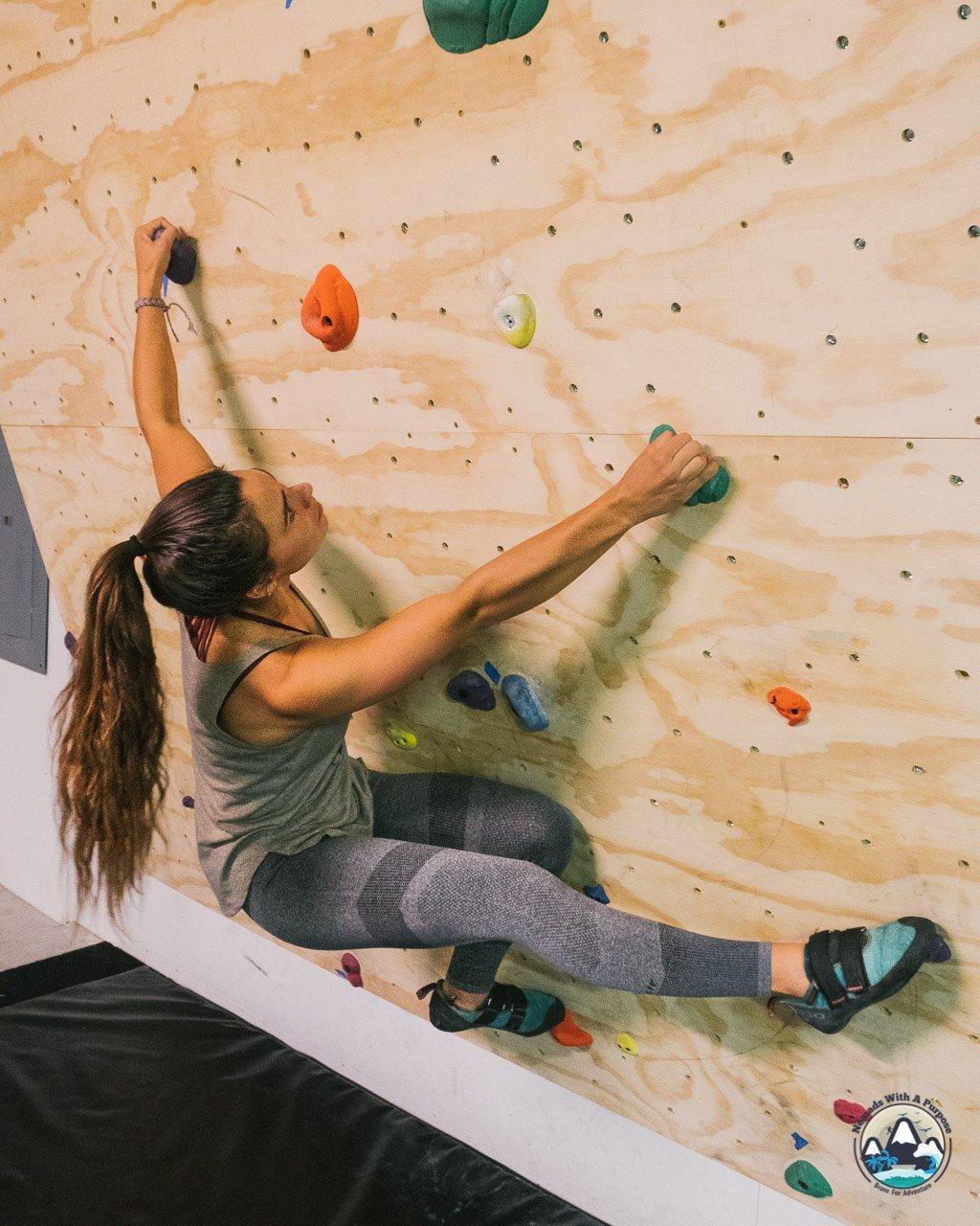 Luna Hylete Tights, Best for Yoga