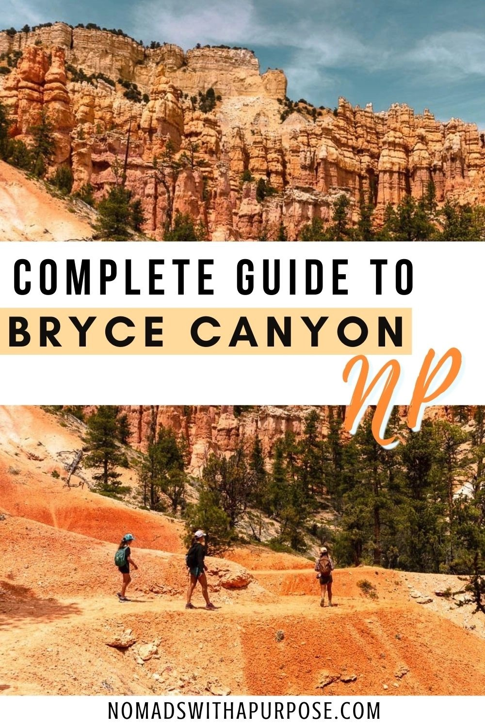 bryce canyon travel guide